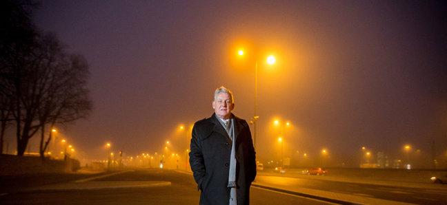 Кто ответственен за обслуживание освещения улиц