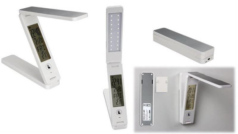 Мнуконункциональный светильник