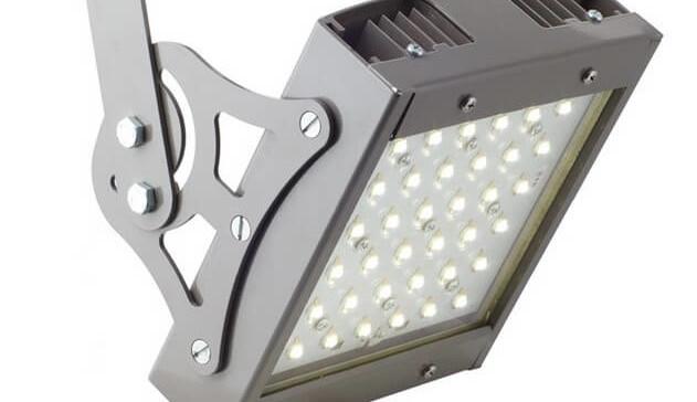 Светодиодные прожекторы 50 Вт купить в Москве