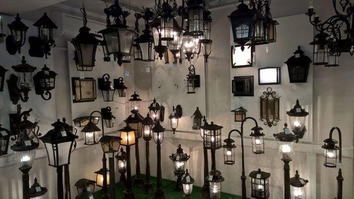 Светильники и фонари марки L'Arte Luce