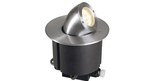 Купольный напольный светильник