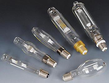 Ртутные лампочки ДРИ