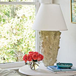 Теперь ваша лампа готова, и вы можете пользоваться ей